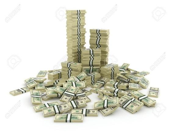 """Thị trường mới nổi đối mặt """"núi nợ"""" 1.600 tỷ USD ảnh 1"""