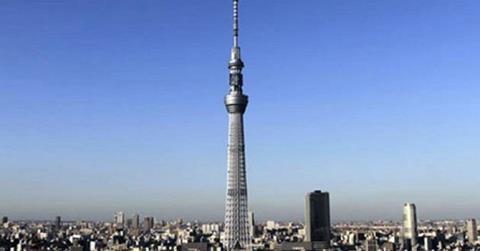 Xây tháp truyền hình: Cần cân nhắc kỹ ảnh 1