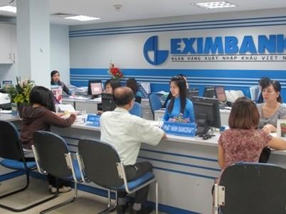 Eximbank có Tổng giám đốc mới ảnh 1