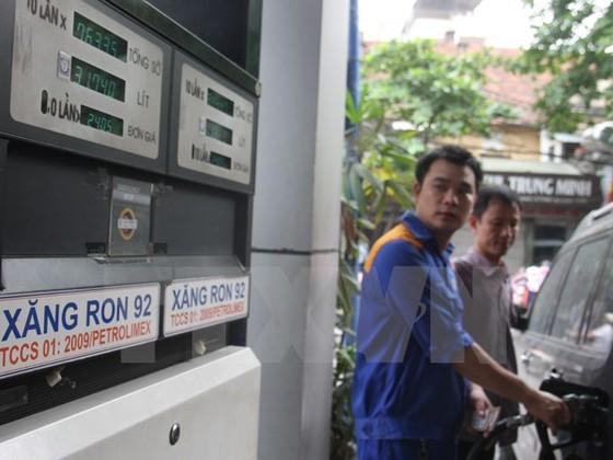 Chính thức giảm thuế các mặt hàng dầu ảnh 1