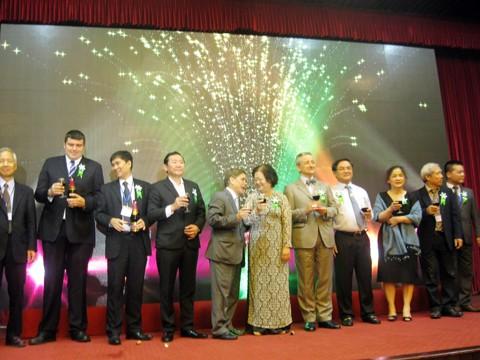 Apave kỷ niệm 20 năm hiện diện tại Việt Nam ảnh 1