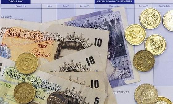 Rời EU khiến Anh tổn thất 100 tỷ bảng ảnh 1