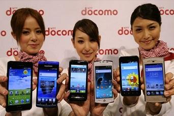 EU chuộng điện thoại, điện tử 'Made in Việt Nam' ảnh 1