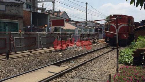 Cầu Ghềnh sập, tất cả tàu hỏa bị kẹt ở ga Biên Hòa ảnh 2