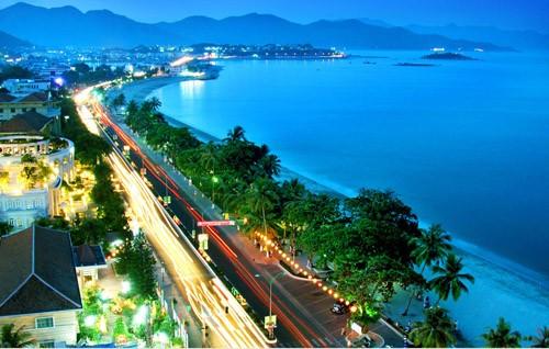 Đà Nẵng đưa du lịch thành ngành mũi nhọn ảnh 1