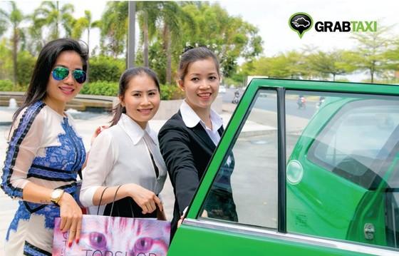GrabCar chính thức được thí điểm tại TPHCM ảnh 1