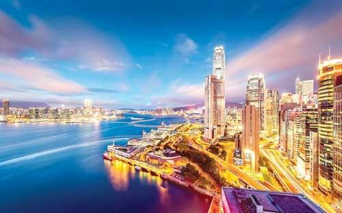 Những thành phố đáng sống (K3): Châu Á phồn hoa ảnh 1
