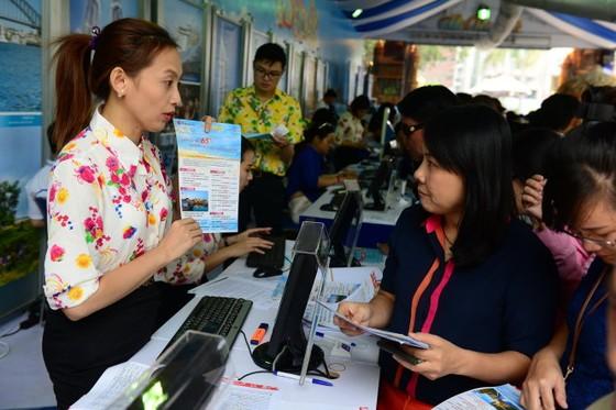 Khai mạc Ngày hội Du lịch TPHCM 2016 ảnh 1