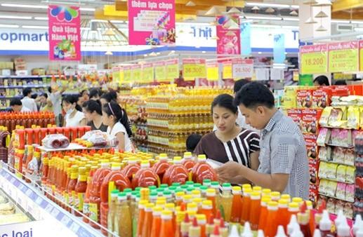 DN Châu Á tăng cường thâu tóm bán lẻ VN ảnh 1