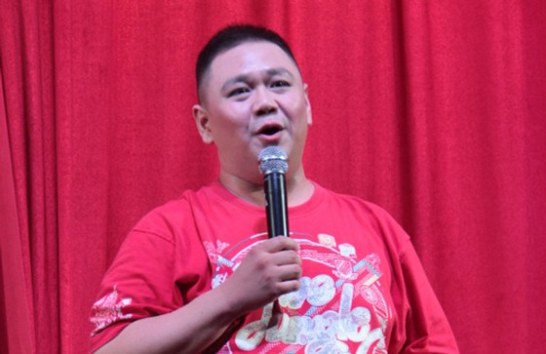 Nghệ sĩ Minh Béo bị bắt tại Mỹ? ảnh 1