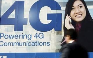 Thời điểm 'vàng' thương mại hóa 4G ảnh 1
