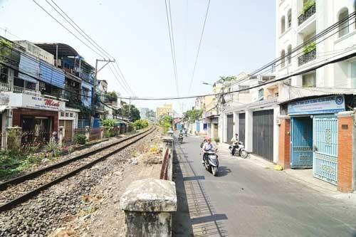Nên di dời ga Sài Gòn ảnh 1