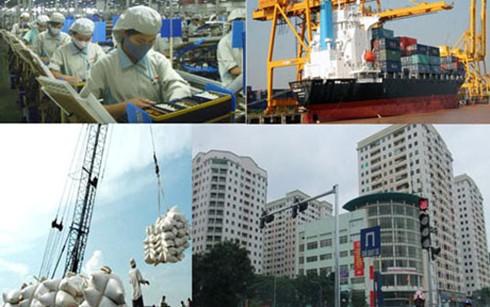 ANZ: Kinh tế VN vượt trội trong khu vực ảnh 1