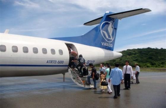 VASCO sẽ chuyển thành hãng hàng không SkyViet ảnh 1