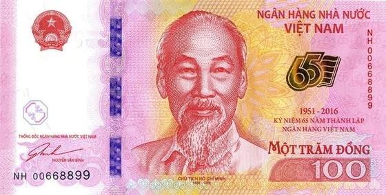 Phát hành tiền lưu niệm 65 năm thành lập NHNN ảnh 1