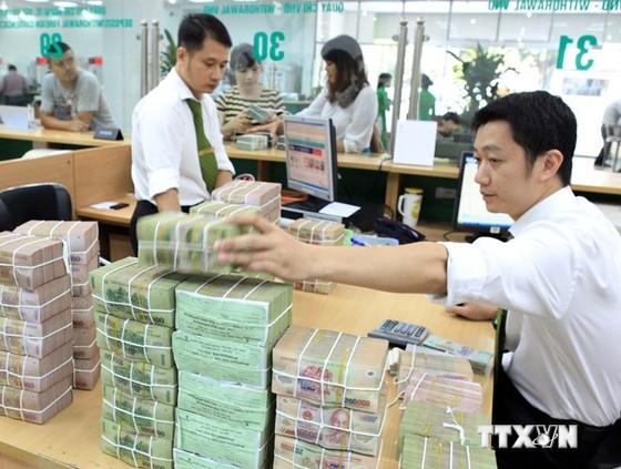 Tháng 3: Huy động 34.200 tỷ đồng trái phiếu ảnh 1