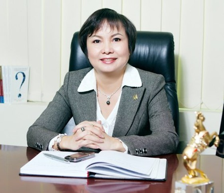 3 nữ CEO Việt top doanh nhân quyền lực nhất châu Á ảnh 1