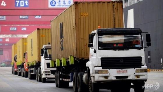 WTO hạ dự báo tăng trưởng thương mại toàn cầu ảnh 1
