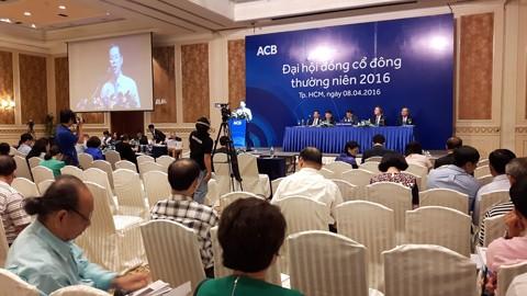 ACB trích lập 1.000 tỷ đồng cho riêng 6 công ty ảnh 1