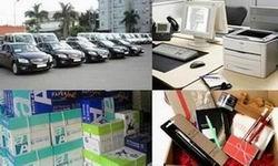 Quy định sử dụng vốn nhà nước mua sắm tài sản ảnh 1