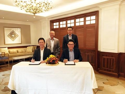 Keppel Land đầu tư 500 tỷ đồng vào Nam Long ảnh 1