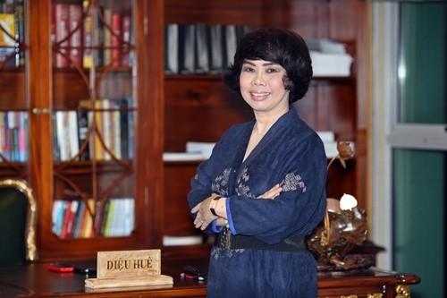 3 nữ CEO Việt top doanh nhân quyền lực nhất châu Á ảnh 3