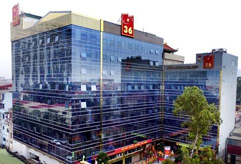 Tổng công ty 36 sẽ IPO vào ngày 14-4 ảnh 1