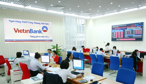 The Banker vinh danh VietinBank top 100 ASEAN ảnh 1