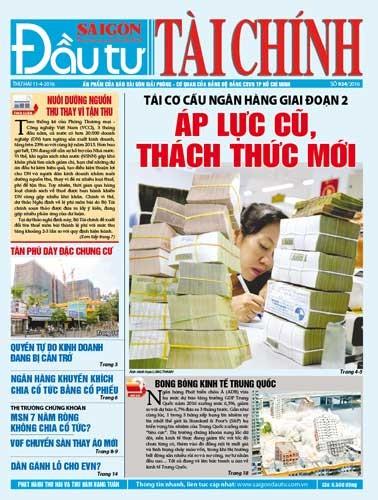 Đón đọc ĐTTC phát hành sáng thứ hai 11-4 ảnh 1