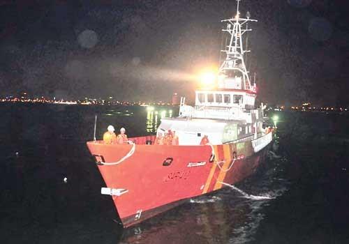 Biệt đội cứu ngư dân ảnh 3