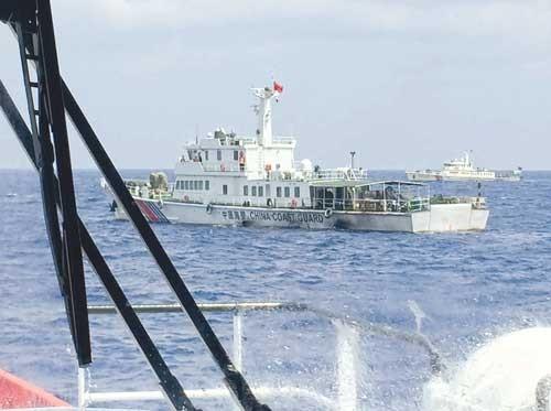 Biệt đội cứu ngư dân ảnh 5