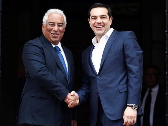 Hy Lạp, Bồ Đào Nha muốn dừng chính sách khắc khổ ảnh 1