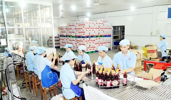 42 DN tham gia bình ổn thị trường lương thực ảnh 1