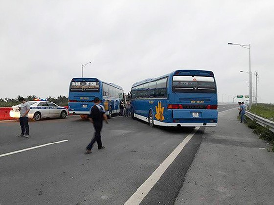 """Tăng phí cao tốc: QL5 tiếp tục bị """"né"""" ảnh 1"""