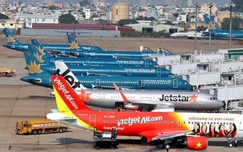 TT hàng không: Ngày càng cạnh tranh ảnh 1