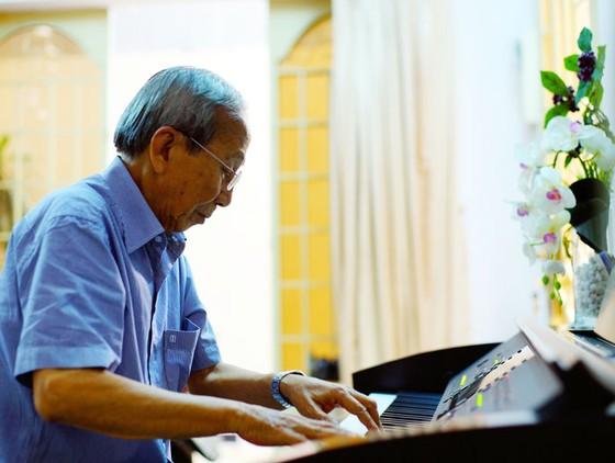 Nhạc sĩ Nguyễn Ánh 9 - Một đời lặng lẽ ảnh 1