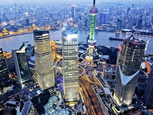 Bong bóng kinh tế Trung Quốc (K2): Sẽ sụp đổ? ảnh 1