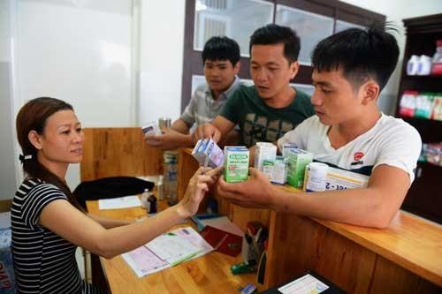 Kháng sinh tràn lan trong thực phẩm, hại sức khỏe cả dân tộc ảnh 1