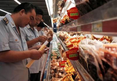 Hà Nội lập 6 đoàn kiểm tra an toàn thực phẩm ảnh 1