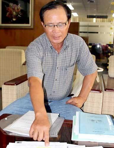 Bí thư Thăng: làm rõ vụ khởi tố vì chậm đăng ký kinh doanh ảnh 1