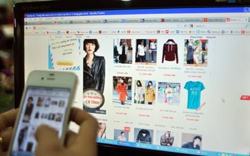 Thương mại điện tử VN đạt doanh thu 4 tỷ USD ảnh 1