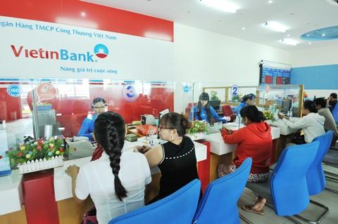 DN vay ưu đãi lãi suất 5,5%/năm từ VietinBank ảnh 1