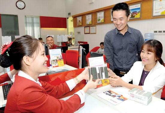 Maritime Bank đặt mục tiêu lợi nhuận trước thuế 190 tỷ đồng ảnh 1