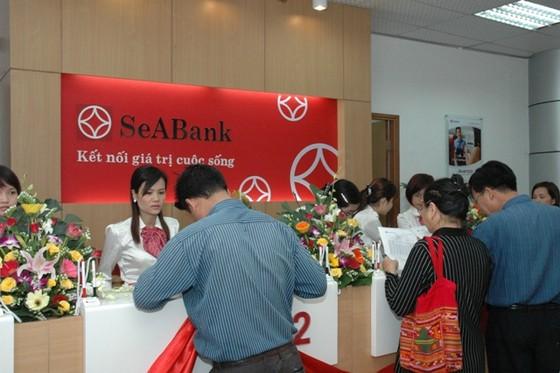 Mobifone chưa bán được cổ phần tại SeABank ảnh 1