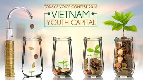 """Today's Voice Contenst: """"Tài sản người Việt trẻ"""" ảnh 1"""