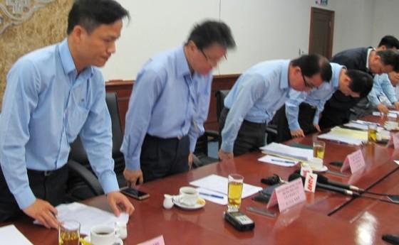 Formosa xin lỗi chính phủ và nhân dân Việt Nam ảnh 1