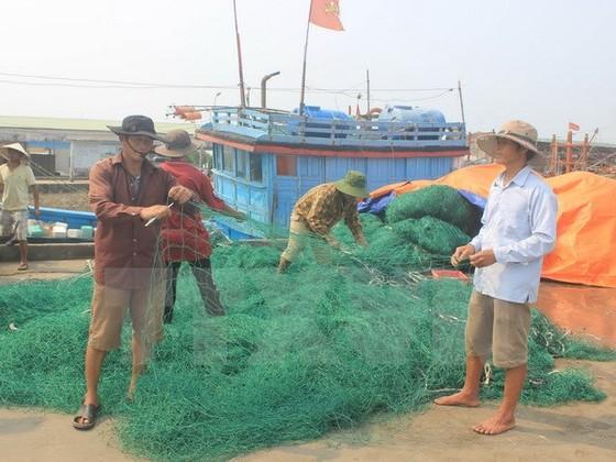Yêu cầu hỗ trợ ngư dân vụ cá chết bất thường ảnh 1