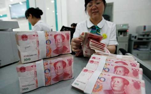 Trung Quốc ồ ạt bơm tiền hỗ trợ thanh khoản ảnh 1