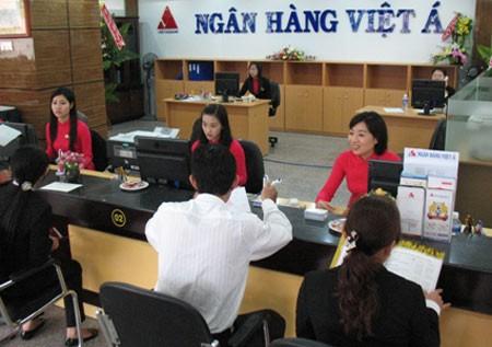 VietABank đặt kế hoạch lợi nhuận 201,4 tỷ đồng ảnh 1