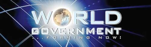 EU là phép thử của Chính phủ Thế giới? ảnh 1